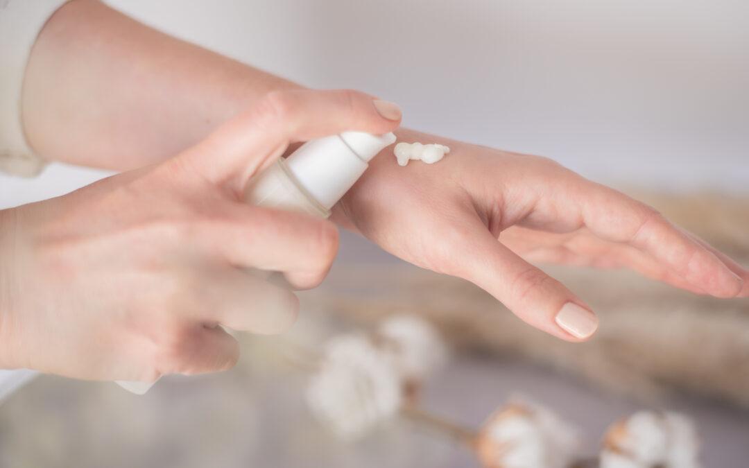 Atelier Cosmétique : Emulsion adoucissante et exfoliante pour les pieds